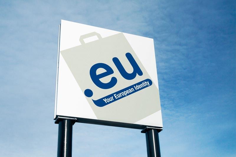 EU domeinnaam registraties voor maar 2 euro