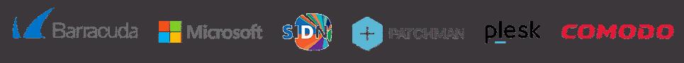 Datasign werkt met veel succes samen met deze partners